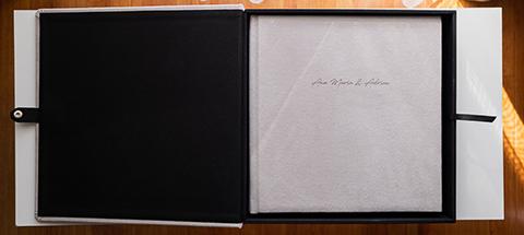 Album foto nuntă